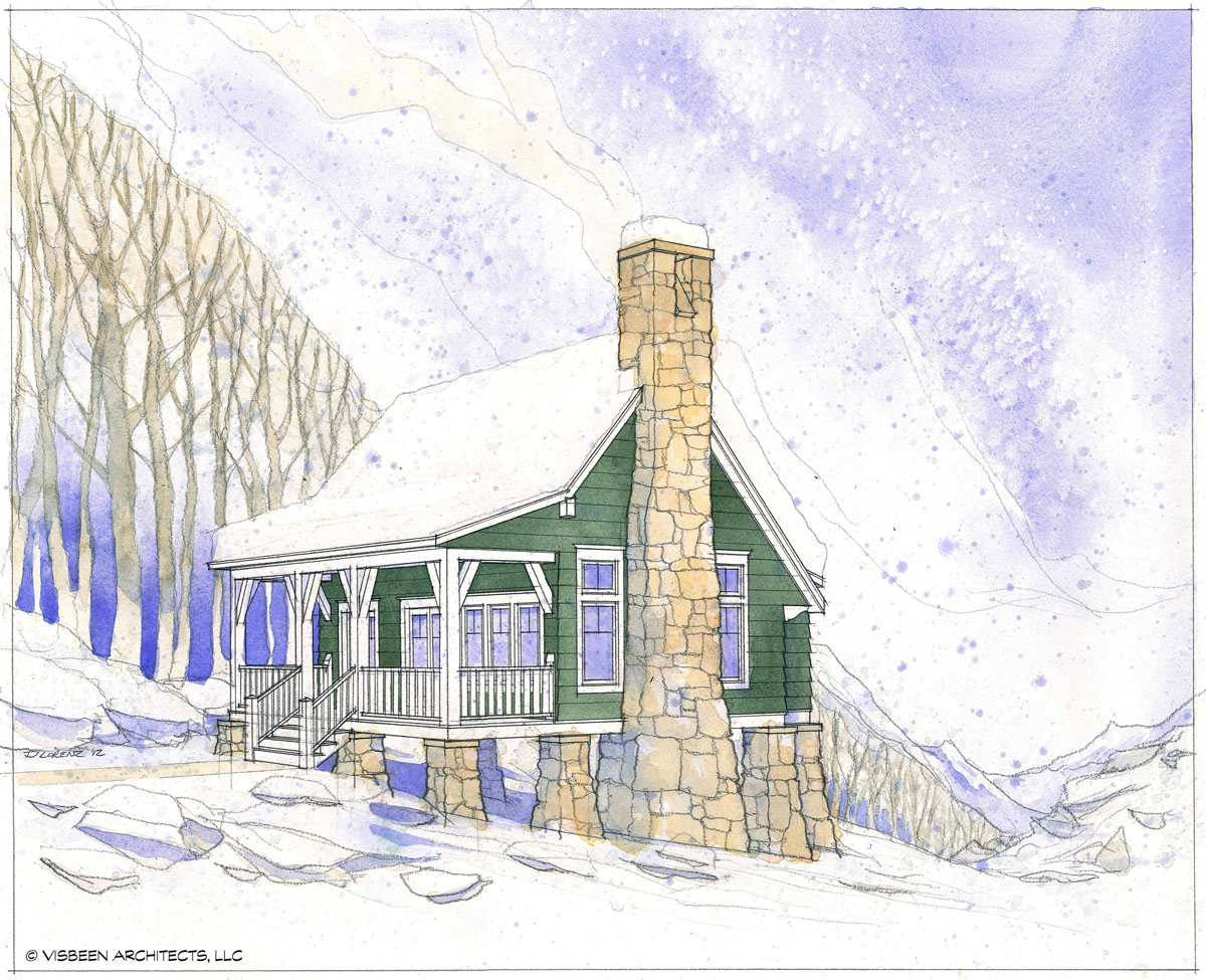 Plans rendering by visbeen architects www visbeen com to order go to www eplans com