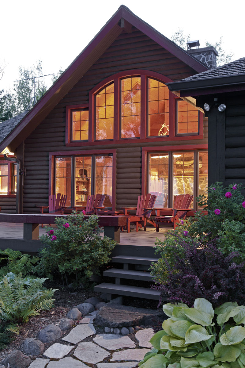 section a need log life you cabins issue built decoration style architect the appalachian find this sweet do will of dogtrot on little an ours dreams ideas with paper home cabin magazine in also