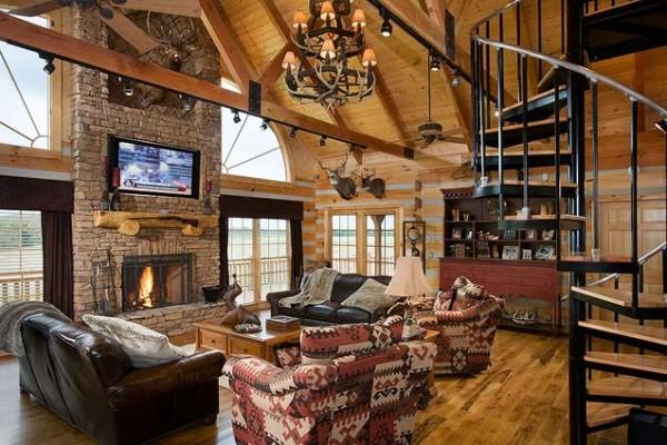 3 Essential Great Room Design Tips
