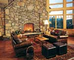 family-matters-log-home-great-room