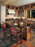 family-matters-log-home-kitchen