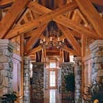 northeast-nostalgia-timber-home-entry