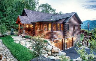 Laminate-Roof-Shingle-Butt-Pass-Exterior-Dowell-Golden-Eagle-Log-Homes-4