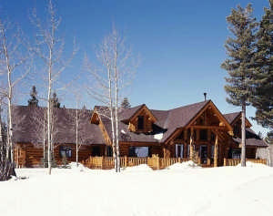 1-yellowstone-log-home