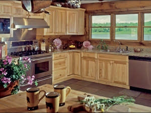 6-log-cabin-kitchen