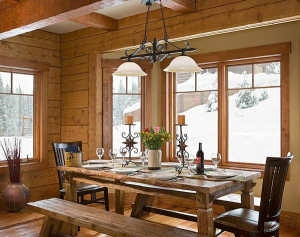 9-log-home-dining-room