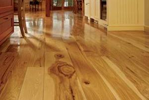 wide-plank-hickory-floor