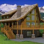 hillside-log-home-for-dc
