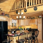 6-quaint-log-cabin-kitchen-600x614