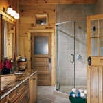 earth-friendly-log-home-bathroom-300x324