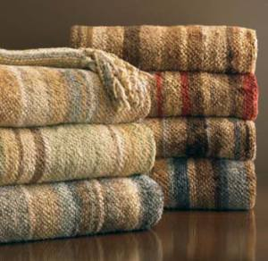 striped-chenille-throw