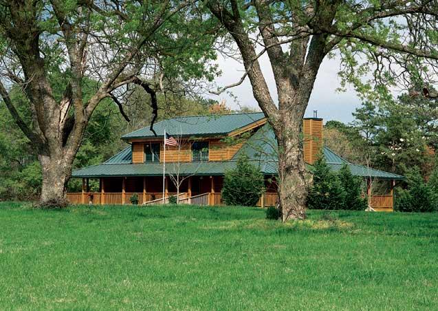 cioffi_log_home_exterior