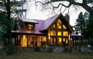elk-river-small-log-home