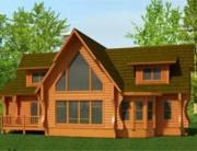 tahoe-small-log-home