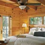Seiler_log_home_bedroom