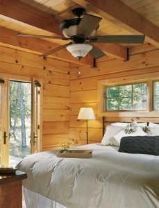 Seiler_log_home_bedroom