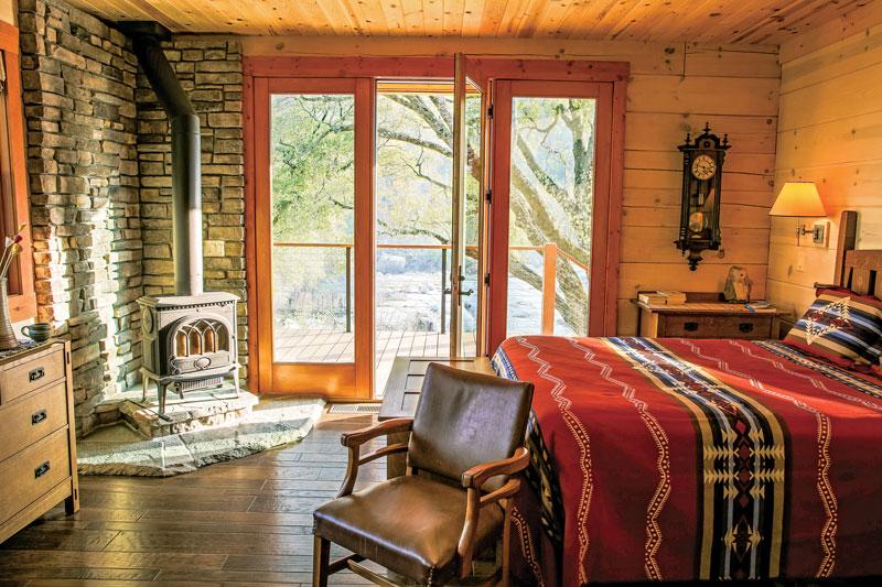 Meeker Builders/Real Log Homes
