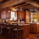 tennessee_log_kitchen