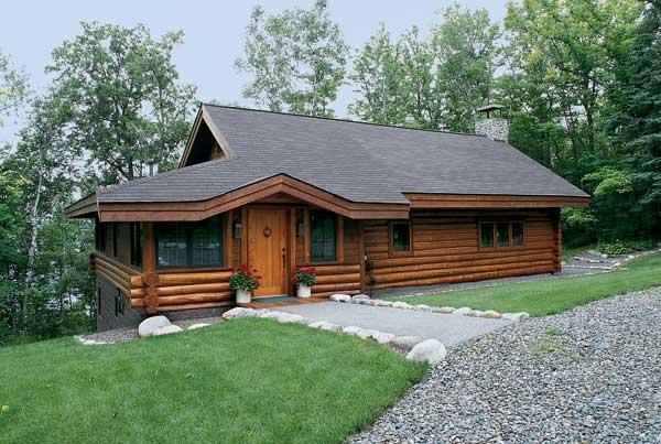 Minnesota-cabin