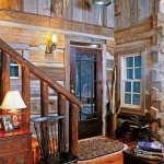 vintage-log-home-foyer-300x372