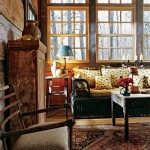 vintage-log-home-sleeping-porch-300x351