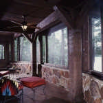 texas_log_home_enclosed_patio