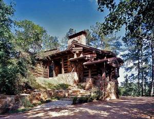 texas_log_home_exterior
