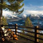 montana-log-home-view