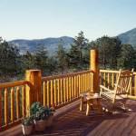 smoky-mountain-log-home-deck