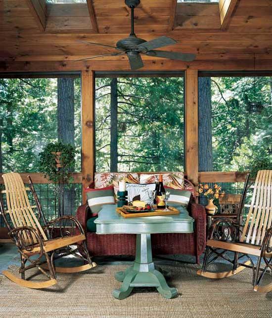 Kuhns-Porch