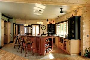 lakeside-log-cabin-kitchen-2