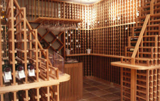 outdoor-wine-cellar
