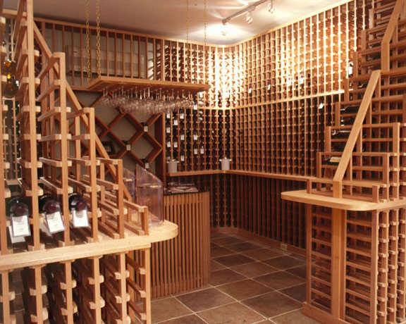 outdoor-wine-cellar