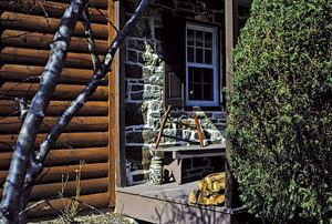 Porch-addition