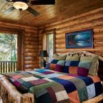 Wisconsin-bedroom