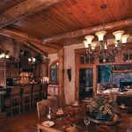 Amdahl-dining