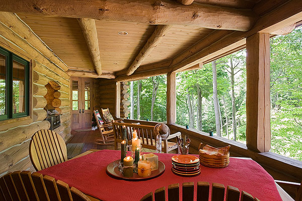 Dufendach-porch
