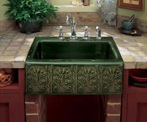 Kohler-farmhouse-sink