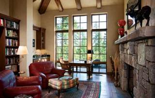 Schwartz-montana-timber-home-den