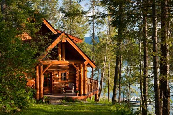 log home planning tips
