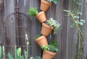 Offset-pots