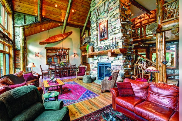 adirondack-inspired-greatroom