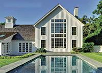 Yankeebarn farmhouse style