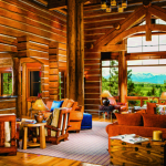 montana mountain retreat