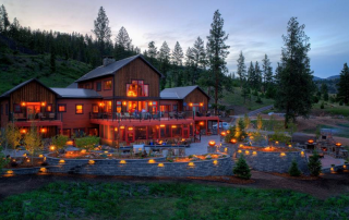 Montana Luxury Home