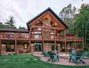 Exterior-Dowell-(Golden-Eagle-Log-Homes)-12