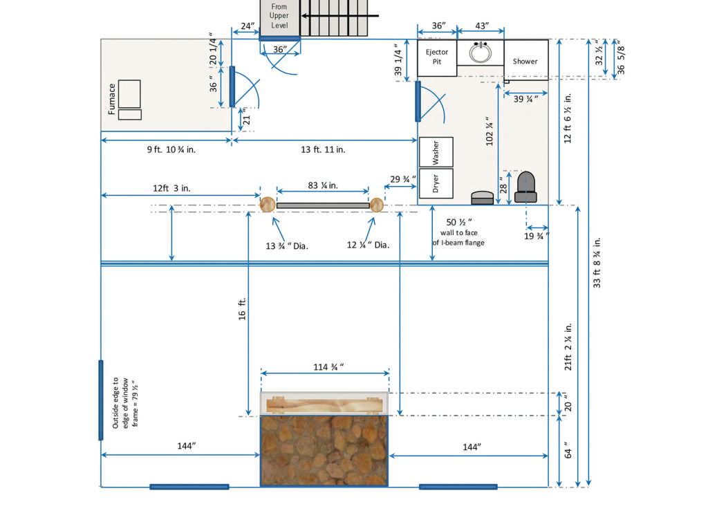 fixer upper open floor plans trend home design and decor