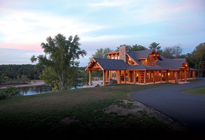 LK-Delton-Wisconsin-Log-Homes-by-KCJ-Studios-11