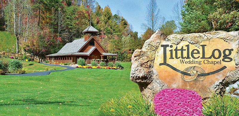 Log Home Road Trip Tennessee