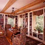 Timber-Frame-Cottage-Library-540x423